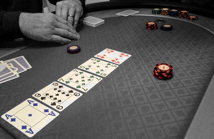 When It Comes To Poker Accessories, A Quality Surface To Play On At Home Is  A Must For Any Poker Enthusiast. In This Article, I Will Take You Through  All Of ...